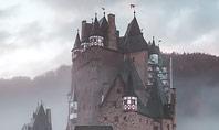 Medieval Castle Presentation Presentation Template