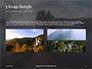 Medieval Castle Presentation slide 12