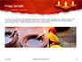 Elegant Happy Diwali Background Presentation slide 10