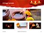 Elegant Happy Diwali Background Presentation slide 13