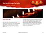 Elegant Happy Diwali Background Presentation slide 14