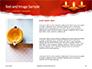 Elegant Happy Diwali Background Presentation slide 15