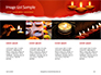 Elegant Happy Diwali Background Presentation slide 16