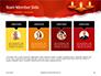 Elegant Happy Diwali Background Presentation slide 18