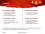 Elegant Happy Diwali Background Presentation slide 2