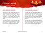 Elegant Happy Diwali Background Presentation slide 5