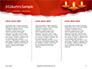 Elegant Happy Diwali Background Presentation slide 6