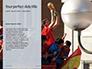 World Cup Trophy Presentation slide 9