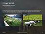 Female Sheep with Lamb Presentation slide 12