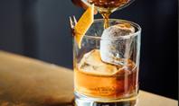 Whiskey Cocktail Presentation Presentation Template
