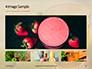 Fresh Organic Green Apple Juice Presentation slide 13
