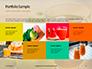 Fresh Organic Green Apple Juice Presentation slide 17