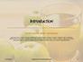 Fresh Organic Green Apple Juice Presentation slide 3