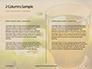 Fresh Organic Green Apple Juice Presentation slide 5