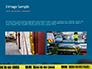 Crime Scene on a Highway Presentation slide 12