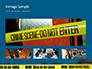 Crime Scene on a Highway Presentation slide 13
