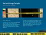 Crime Scene on a Highway Presentation slide 14