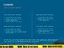 Crime Scene on a Highway Presentation slide 2