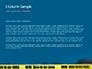 Crime Scene on a Highway Presentation slide 4