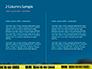 Crime Scene on a Highway Presentation slide 5