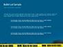 Crime Scene on a Highway Presentation slide 7