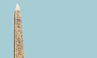 Luxor Obelisk Presentation Presentation Template