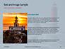 Grand Haven Lighthouse Presentation slide 15