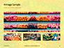 Colorful Fruits and Vegetables Presentation slide 13