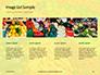 Colorful Fruits and Vegetables Presentation slide 16