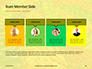 Colorful Fruits and Vegetables Presentation slide 18
