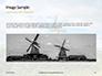 Traditional Dutch Old Wooden Windmills Presentation slide 10