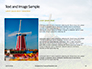 Traditional Dutch Old Wooden Windmills Presentation slide 15