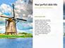 Traditional Dutch Old Wooden Windmills Presentation slide 9