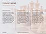 Chess Pawns on Chessboard Presentation slide 6