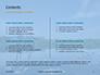 Water Contamination Presentation slide 2