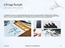 Sketch of a Furniture Product Presentation slide 12