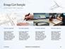 Sketch of a Furniture Product Presentation slide 16