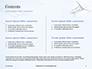 Sketch of a Furniture Product Presentation slide 2