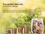 Money Growth Concept Presentation slide 1