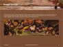 Autumn Pumpkin Decoration Presentation slide 10