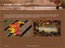 Autumn Pumpkin Decoration Presentation slide 11