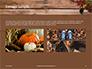 Autumn Pumpkin Decoration Presentation slide 12