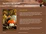Autumn Pumpkin Decoration Presentation slide 15