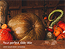Still Life with Pumpkins Presentation slide 1