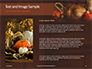 Still Life with Pumpkins Presentation slide 15
