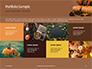 Still Life Harvest with Pumpkins and Gourds for Thanksgiving Presentation slide 17