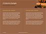 Still Life Harvest with Pumpkins and Gourds for Thanksgiving Presentation slide 5