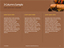 Still Life Harvest with Pumpkins and Gourds for Thanksgiving Presentation slide 6