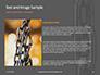 Stainless Metal Chain Presentation slide 15