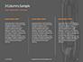 Stainless Metal Chain Presentation slide 6